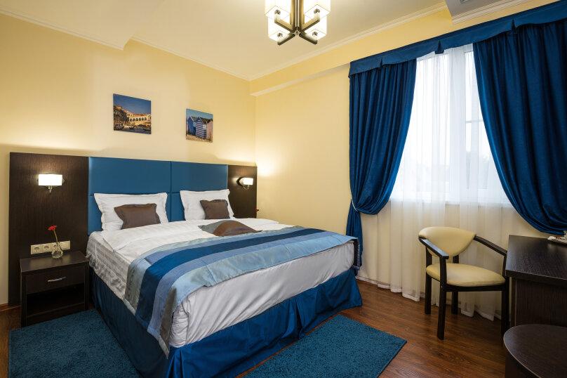 """Отель """"MOZART"""", Рашпилевская улица, 257 на 25 номеров - Фотография 19"""