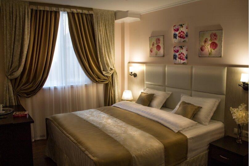 """Отель """"MOZART"""", Рашпилевская улица, 257 на 25 номеров - Фотография 24"""