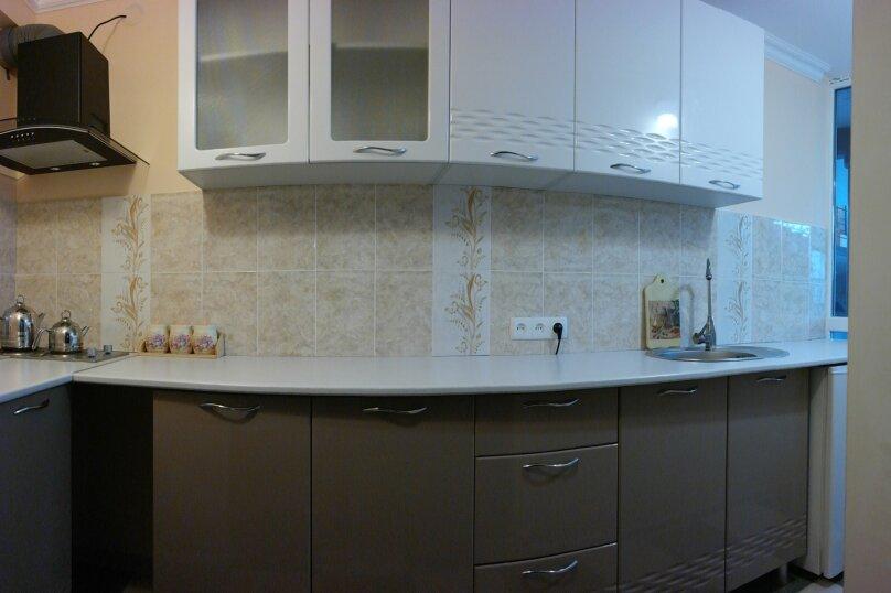 ЛЮКС с кухней - 1 этаж, Веселое, Веселовская бухта , 4, Судак - Фотография 1