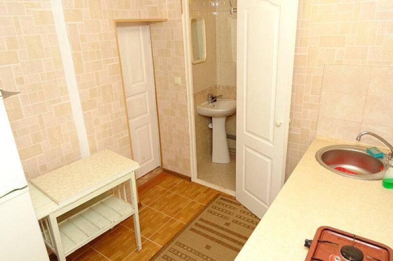 Отдельная комната, , , Феодосия - Фотография 2