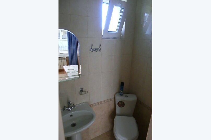 """Гостевой дом """"Изумруд"""", Изумрудная улица, 16 на 10 комнат - Фотография 17"""