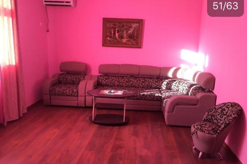 """Гостевой дом """"АЛИНА"""", Зелёная улица, 12 на 25 комнат - Фотография 27"""