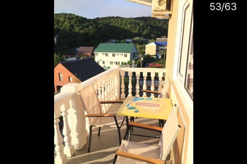"""Гостевой дом """"АЛИНА"""", Зелёная улица, 12 на 25 комнат - Фотография 29"""