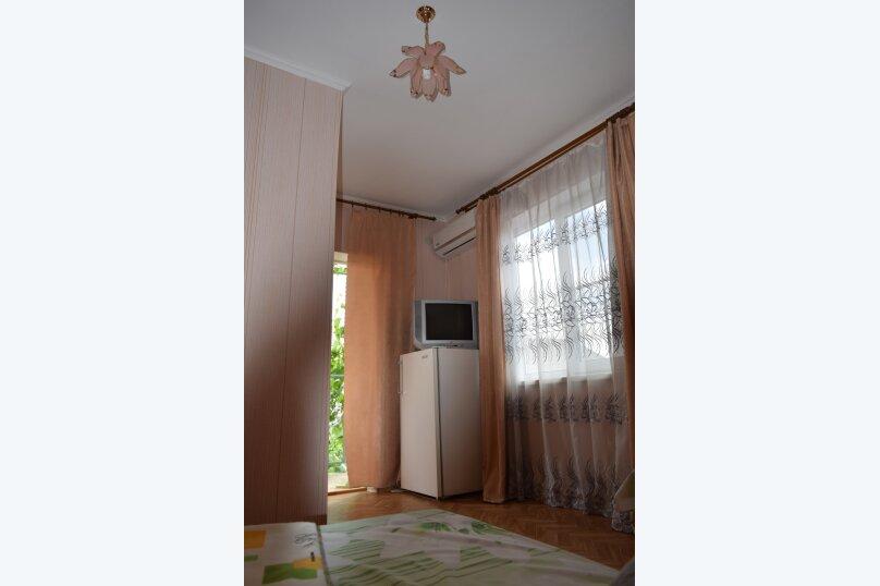 Стандартный трёхместный номер ( с кондиционером), Качинское шоссе, 2а, Севастополь - Фотография 6