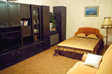 1-комн. квартира, 37 кв.м. на 3 человека, улица Руданского, 22, Ялта - Фотография 1