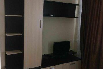 Дом 40 м² на участке 5 сот., 40 кв.м. на 5 человек, 2 спальни, Приморский переулок, 5, Голубицкая - Фотография 3