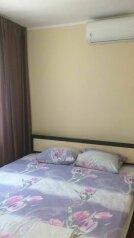 Дом 40 м² на участке 5 сот., 40 кв.м. на 5 человек, 2 спальни, Приморский переулок, 5, Голубицкая - Фотография 4