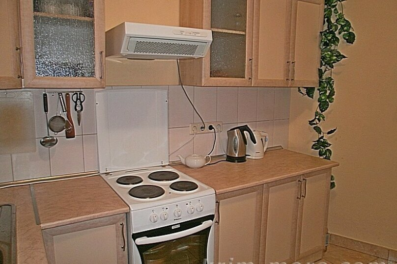 Гостевой дом карак-кум 847989, Мисхорский спуск, 48 на 8 комнат - Фотография 5