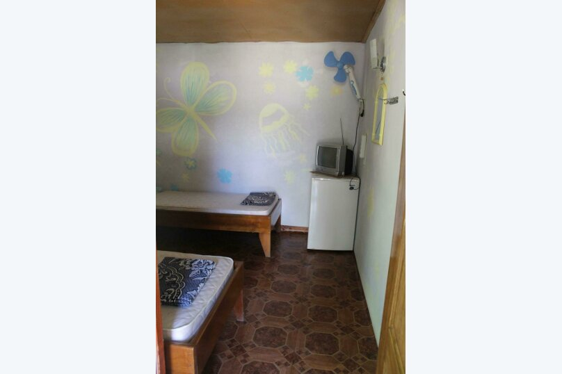 Двухместный номер , улица Руденко, 15А, село Стерегущее - Фотография 1