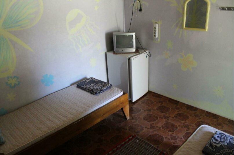 Двухместный номер , улица Руденко, 15А, село Стерегущее - Фотография 2