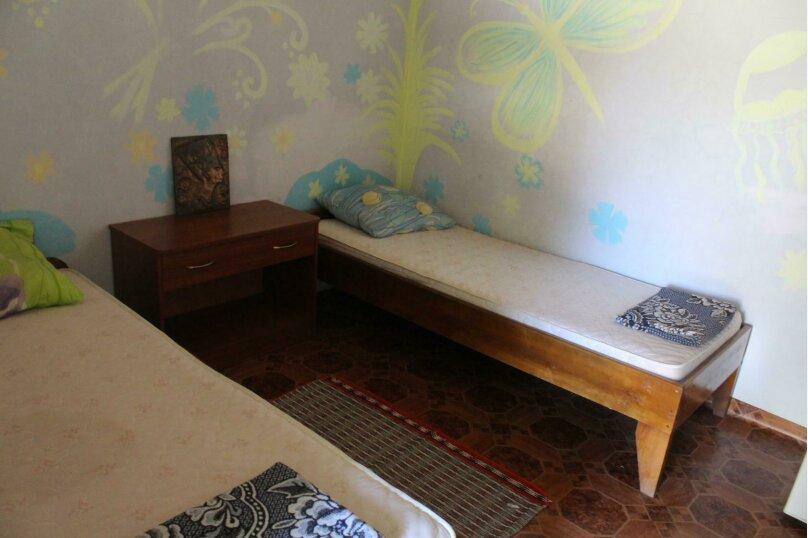 Двухместный номер , улица Руденко, 15А, село Стерегущее - Фотография 3