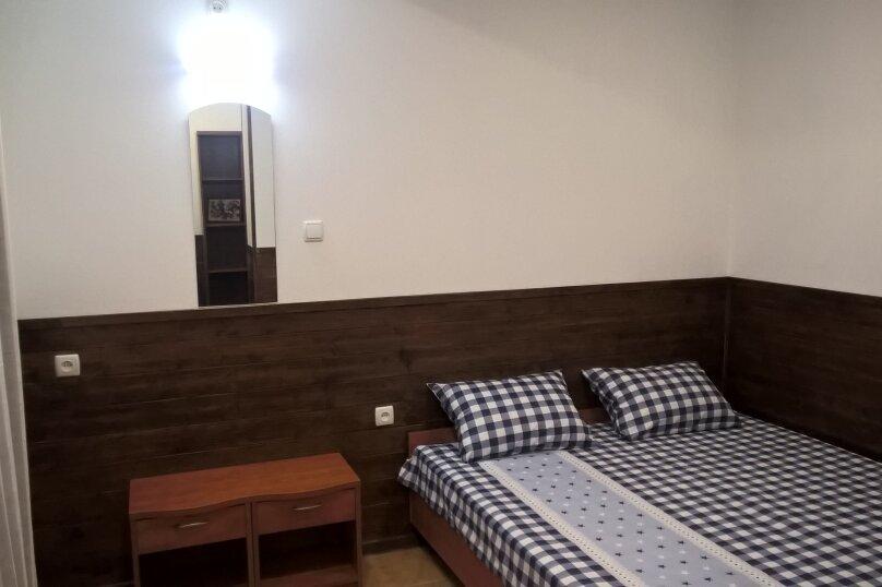 Комфорт для 2х человек, Шоссейная улица, 13, Солнечногорское - Фотография 1