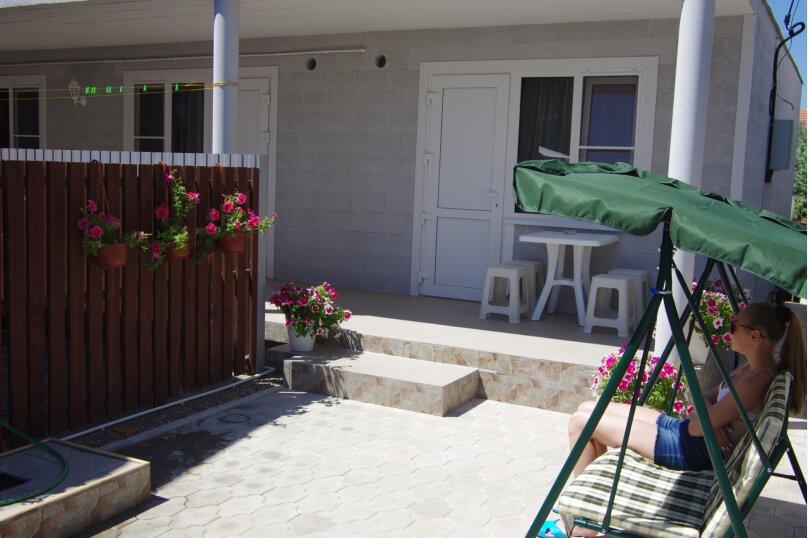 4-х местный, Ново-Западная улица, 9, ПК Кавказ, Голубицкая - Фотография 3