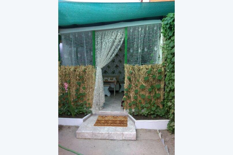 Сдам дом под ключ на 6 человек, 3 спальни, улица Федько, 73, Феодосия - Фотография 4