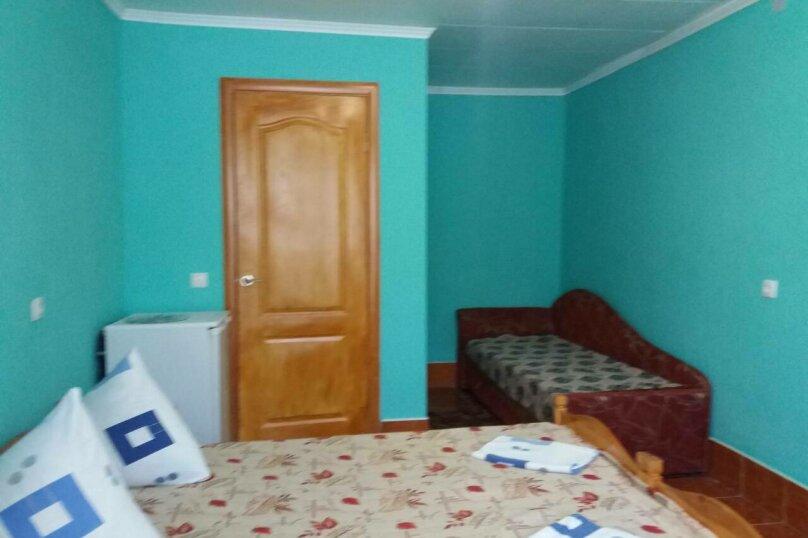 Гостевой домик (одна комната), Солнечная, 2А, Курортное - Фотография 1