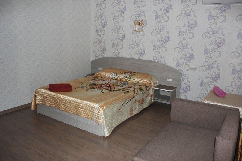 4х-местный люкс, Черноморская улица, 141, Благовещенская - Фотография 1
