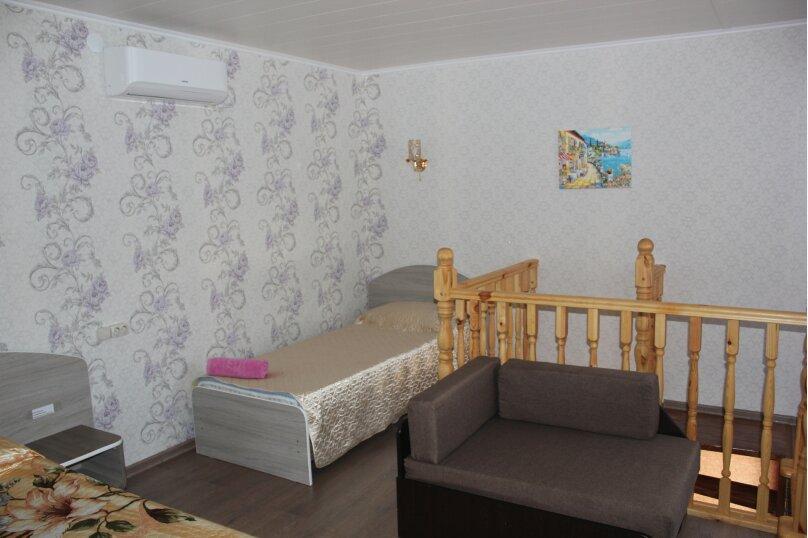 4х-местный люкс, Черноморская улица, 141, Благовещенская - Фотография 2