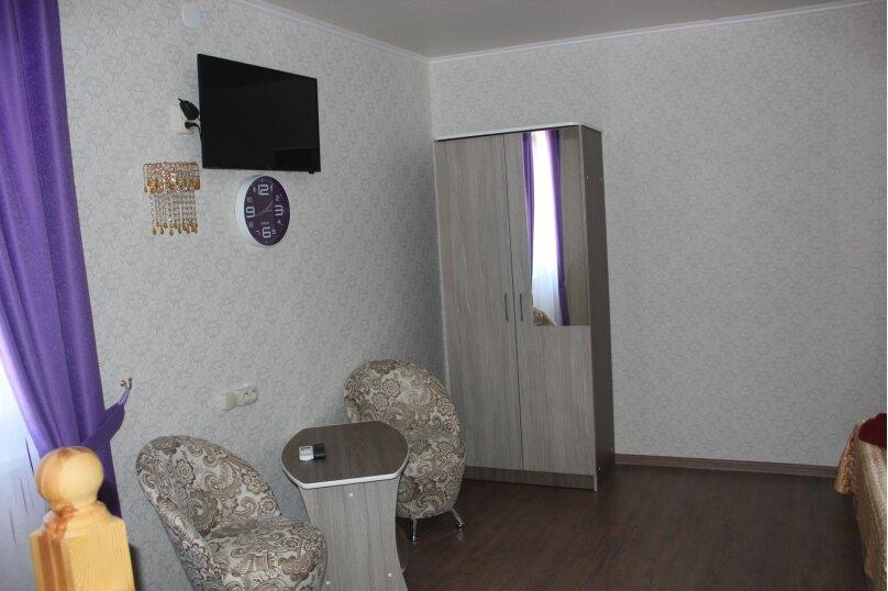 4х-местный люкс, Черноморская улица, 141, Благовещенская - Фотография 3