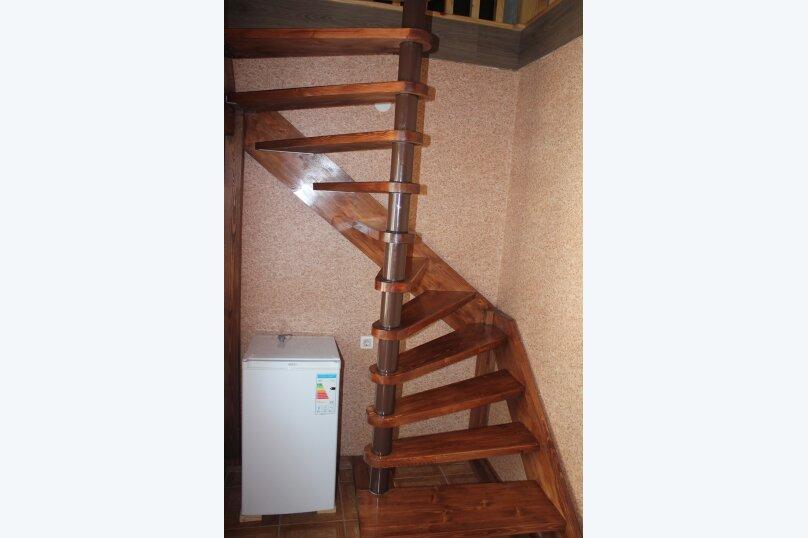 4х-местный люкс, Черноморская улица, 141, Благовещенская - Фотография 4