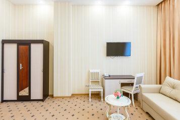 Отель, проспект Мира, 105с1 на 21 номер - Фотография 4