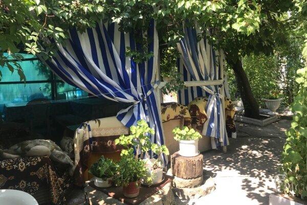 Номера в деревенских домиках, улица Мира, 35 на 6 номеров - Фотография 1