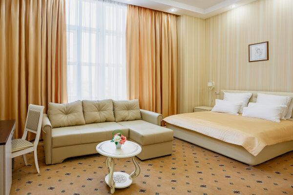 Отель, проспект Мира, 105с1 на 21 номер - Фотография 1