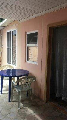 Номера в частном доме, Приморский переулок, 5 на 3 номера - Фотография 1