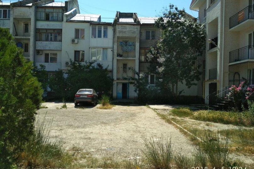 1-комн. квартира, 35 кв.м. на 5 человек, улица Ленина, 123А, Коктебель - Фотография 6