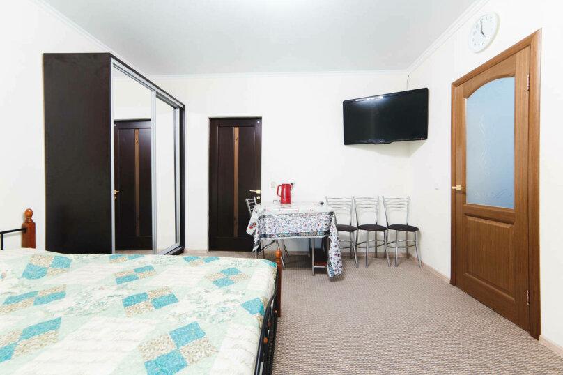 Отдельная комната, Кирпичная, 2 копус 3, Адлер - Фотография 6