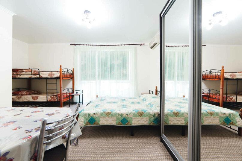 Отдельная комната, Кирпичная, 2 копус 3, Адлер - Фотография 7