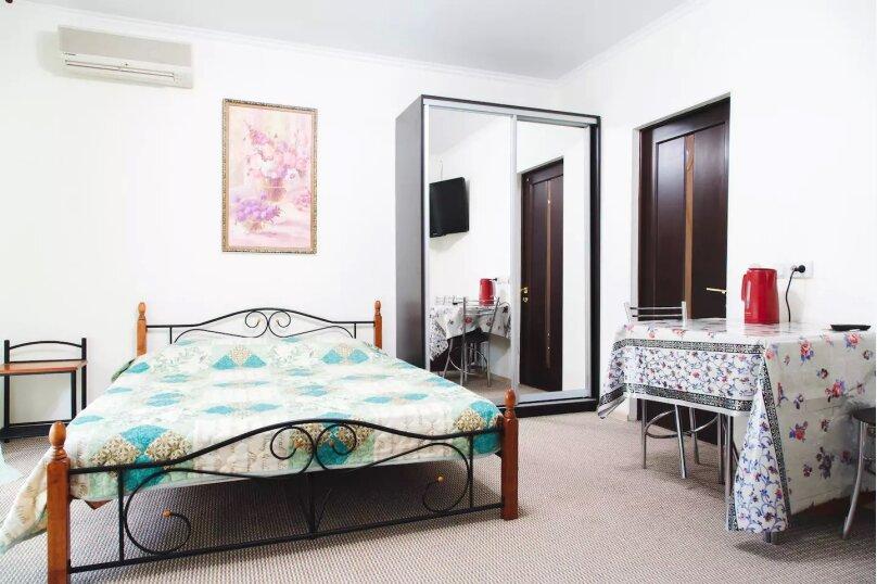 Отдельная комната, Кирпичная, 2 копус 3, Адлер - Фотография 8