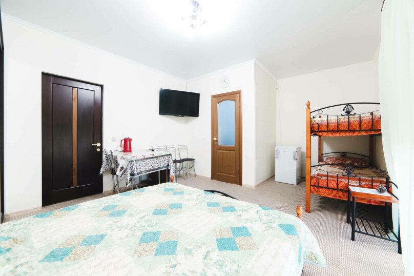 Отдельная комната, Кирпичная, 2 копус 3, Адлер - Фотография 9
