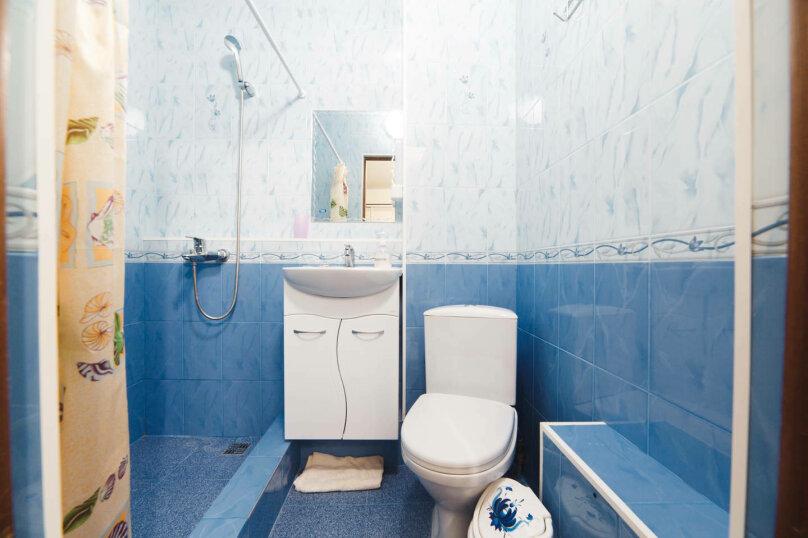 Отдельная комната, Кирпичная, 2 копус 3, Адлер - Фотография 11