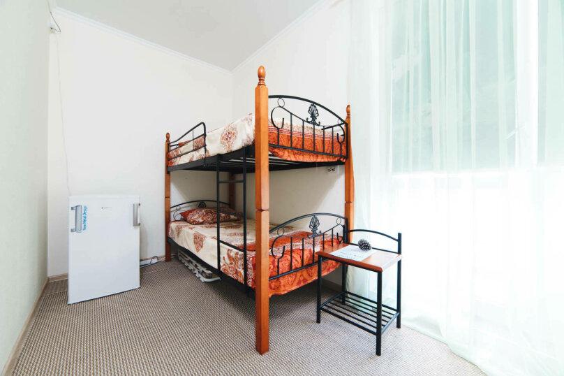 Отдельная комната, Кирпичная, 2 копус 3, Адлер - Фотография 12
