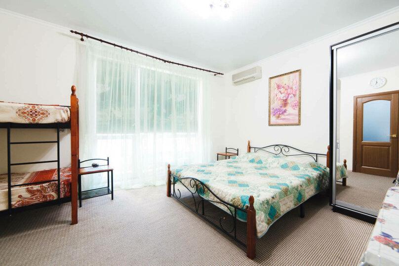 Отдельная комната, Кирпичная, 2 копус 3, Адлер - Фотография 13
