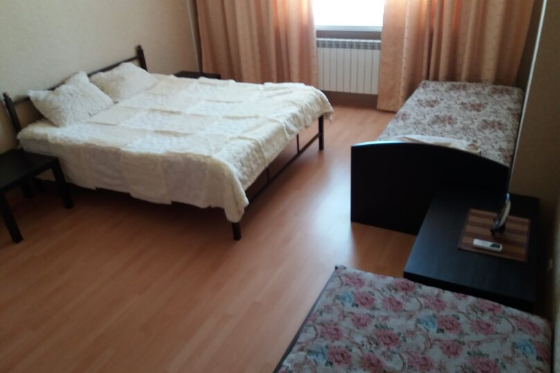 """Гостевой дом """"Бинго"""", 1-я линия, 384 на 6 комнат - Фотография 3"""