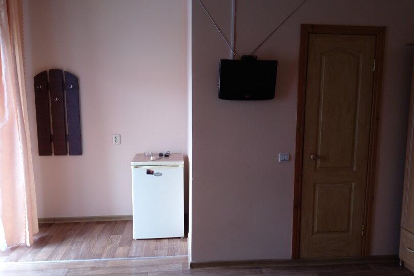 Комфорт 3-х местный Корпус №1, улица Художников, 4, район Ачиклар, Судак - Фотография 5