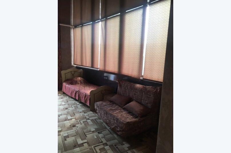 Четырехместный номер, Приморская, 9а, Лермонтово - Фотография 3