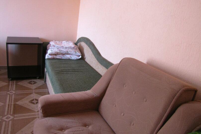 Дом, 60 кв.м. на 12 человек, 3 спальни, ул.нижняя, 8, поселок Орджоникидзе, Феодосия - Фотография 6
