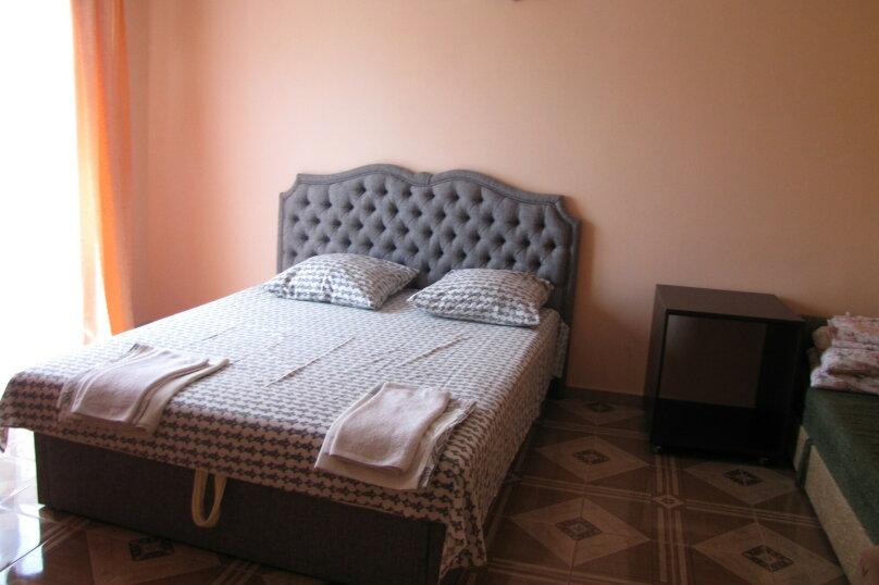 Дом, 60 кв.м. на 12 человек, 3 спальни, ул.нижняя, 8, поселок Орджоникидзе, Феодосия - Фотография 1