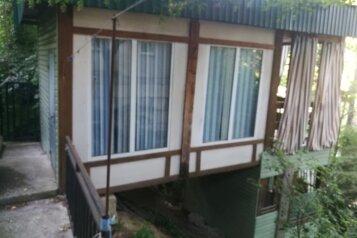 Дом, 25 кв.м. на 3 человека, 1 спальня, Партизанская, 8, Лазаревское - Фотография 1