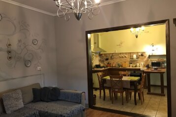 Дом для отдыха , 200 кв.м. на 10 человек, 3 спальни, Станичная, Лазаревское - Фотография 4
