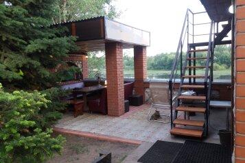 Дом, 50 кв.м. на 10 человек, 2 спальни, улица Жигули, Красная Глинка - Фотография 3