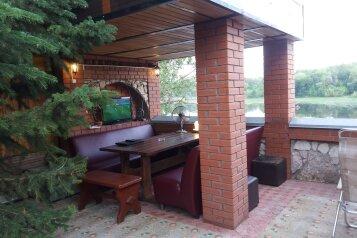 Дом, 50 кв.м. на 10 человек, 2 спальни, улица Жигули, Красная Глинка - Фотография 4
