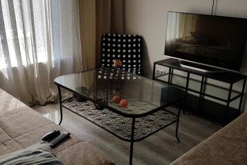 Гостевой дом, 54 кв.м. на 6 человек, 2 спальни, улица Леселидзе, Геленджик - Фотография 4