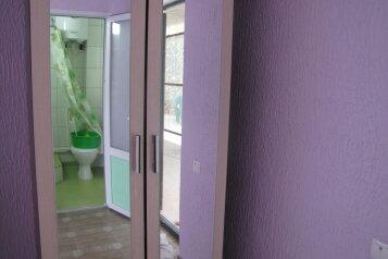 Дом, 60 кв.м. на 8 человек, 2 спальни, нижняя, 8, поселок Орджоникидзе, Феодосия - Фотография 4