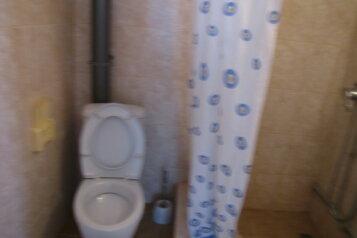 Дом, 60 кв.м. на 8 человек, 2 спальни, ул.нижняя, 8, поселок Орджоникидзе, Феодосия - Фотография 3