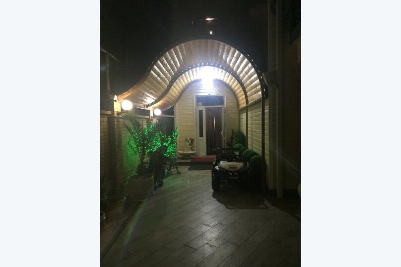 """Мини-отель """"Эдельвейс+"""", улица Богдана Хмельницкого, 44 на 15 номеров - Фотография 28"""