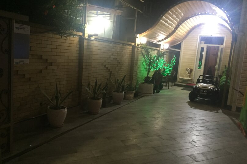 """Мини-отель """"Эдельвейс+"""", улица Богдана Хмельницкого, 44 на 15 номеров - Фотография 40"""