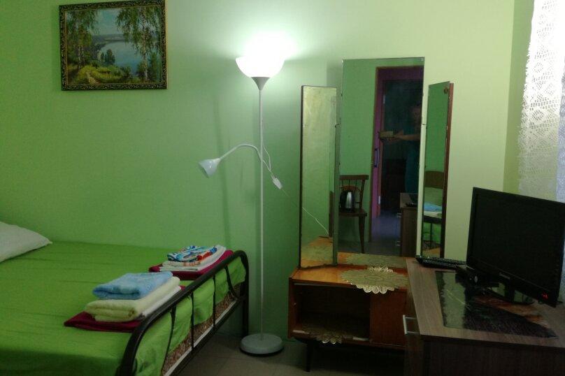 Дом 2-х комнатный на семью 5 чел/компанию  5 человек., 35 кв.м. на 5 человек, 2 спальни, Таманская улица, 114, Ейск - Фотография 16